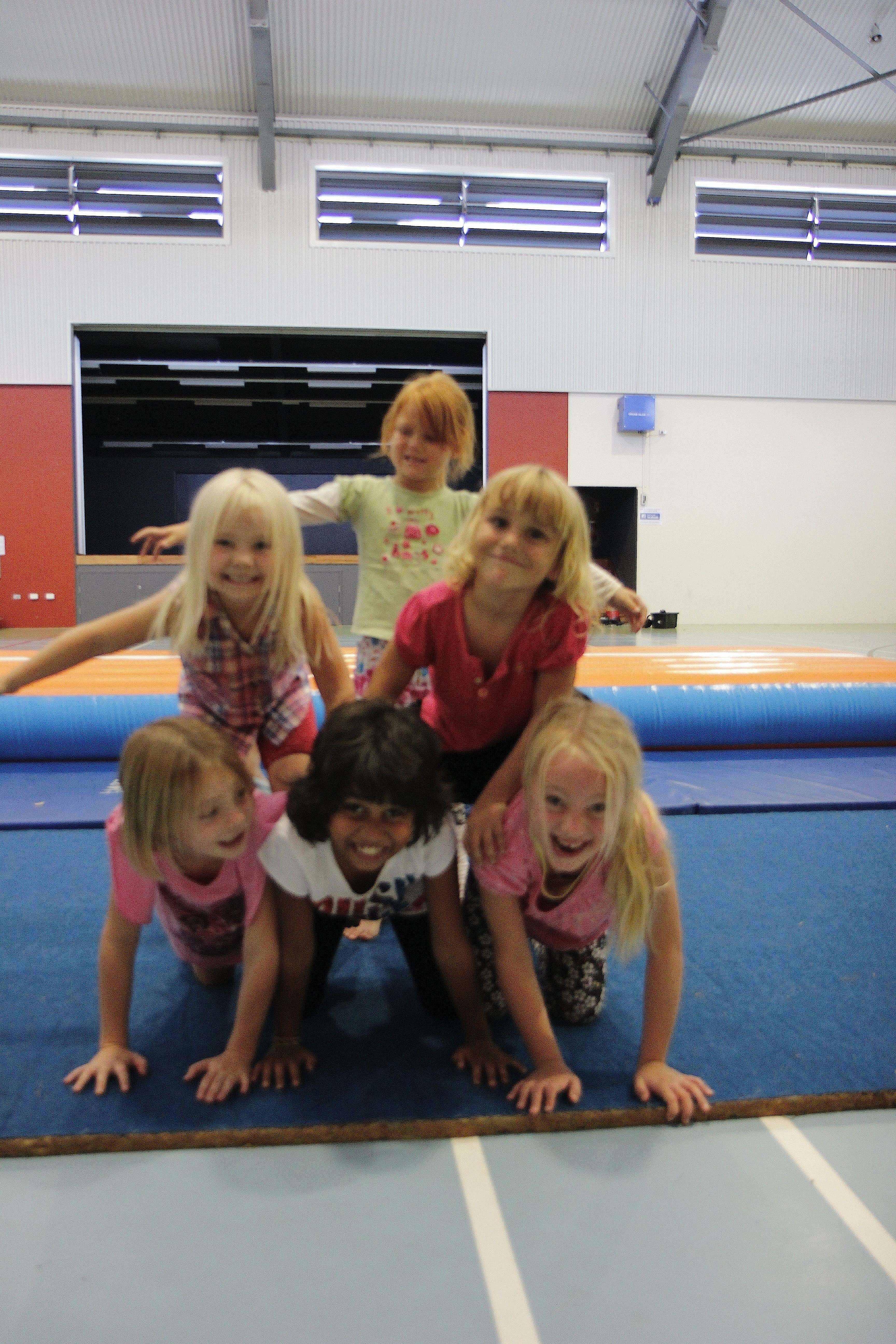 circus preschool activities