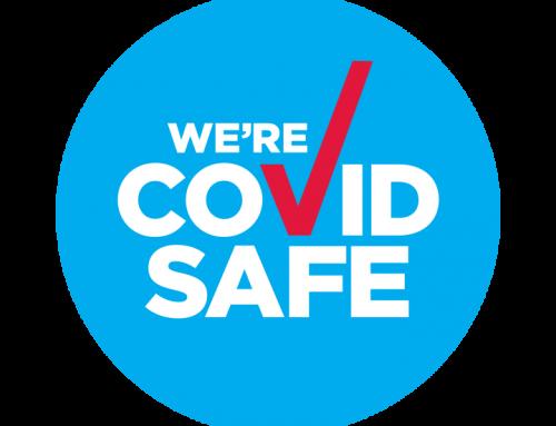COVID-safe incursions